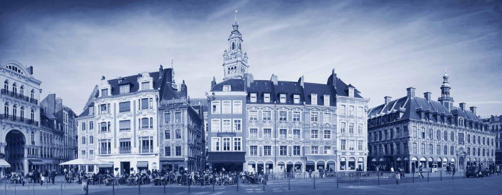 Campus Lille ISFJ