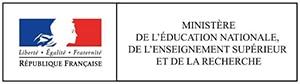 Logo Ministère Education